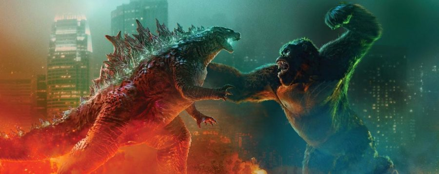Godzilla vs. Kong Struggles to Build Excitement, Dragged Down by Plot